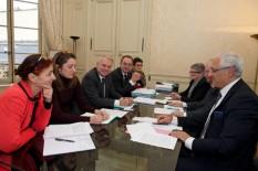 commission du dialogue